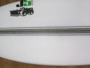 DROPPED SWALLOW(ドロップド スワロー)のカーボンストリップ